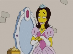 The Simpsons 21x10 : Once Upon A Time in Springfield- Seriesaddict